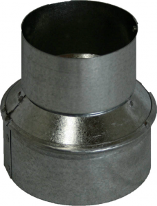 Tapered Reducer Three Piece