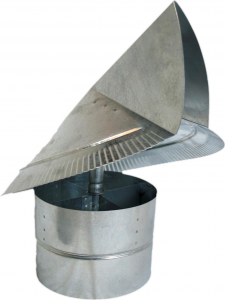Wind Directional Cap