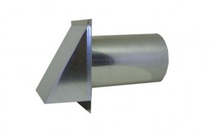 Wall Vents by Artis Metals