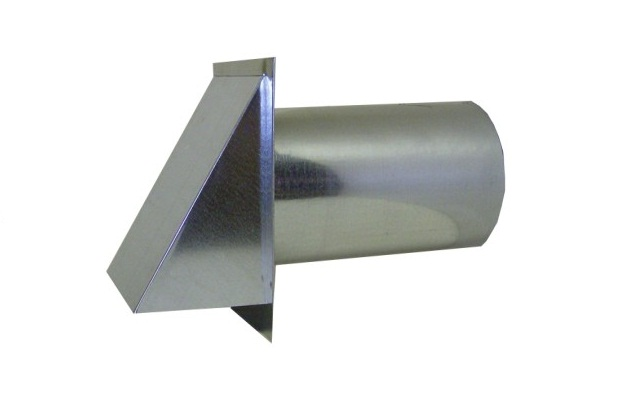 Artis Metals Hvac Vent Manufacturer Galvanized Wall Vents